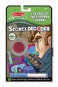 Secret Decoder Set - Case of the Slippery Flippers
