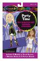 Scratch Art® Fashion Sticker Set - Party Time