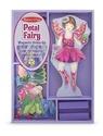 Petal Fairy Magnetic Dress-Up Set