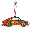 Stained Glass Made Easy - Race Cars