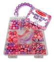 Polished Petals Bead Set