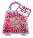 Polished Petals Bead Set