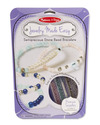 Jewelry Made Easy - Semiprecious Bead Bracelets