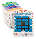 Flip-to-Win Memory Game
