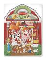 Puffy Sticker Play Set - On the Farm