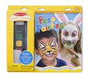 Craft & Create Face Painting
