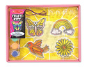Garden Sun Catchers Craft Kit