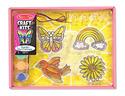 Garden Sun Catchers Craft Kit