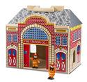 Fold & Go Fire Station