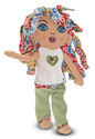 Beeposh Willow Doll Stuffed Toy