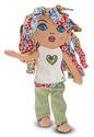 Beeposh Willow Doll Stuffed Toy