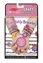 On-the-Go Crafts - Friendship Bracelets