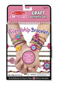 On-the-Go Crafts - Friendship Bracelets