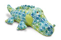 Beeposh Groovy Alligator Stuffed Animal