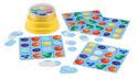 Picture Bingo Press & Spin Game