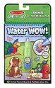 Water WOW! Animals - ON the GO Travel Activity