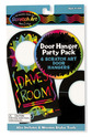 Scratch Art® Party Pack - Door Hangers