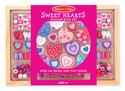 Sweet Hearts Bead Set