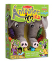 Anteater Antics