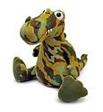 Birthday Dinosaur Stuffed Animal