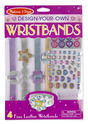 Design-Your-Own Wristbands