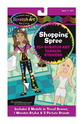 Scratch Art® Fashion Sticker Set - Shopping Spree