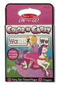 Color N Carry Travel Activity Book - Fairy Tale