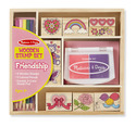 Friendship Stamp Set
