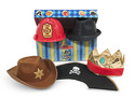 Role Play Collection  - Top This! Role-Play Hats