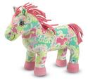 Beeposh Ashley Horse Stuffed Animal