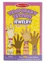 Temporary Tattoos - Jewelry