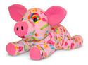 Becky Pig Stuffed Animal