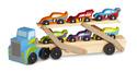 Mega Race Car Carrier