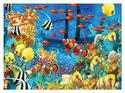 Shipwreck Reef Cardboard Jigsaw - 1500 Pieces