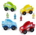 Race Car Vehicle Set