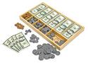 Classic Play Money Set