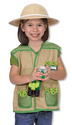 Backyard Explorer Role Play Costume Set