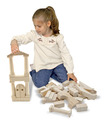 Architectural Unit Blocks