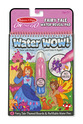 Water WOW! Fairy Tale - ON the GO Travel Activity
