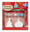 Decorate-Your-Own Christmas Ornaments