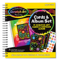 Scratch & Trade&#8482; Friendship Cards and Album Set