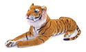 Tiger Giant Stuffed Animal