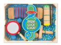 Band-in-a-Box - Drum! Click! Clack!