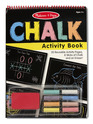 Chalk Activity Book