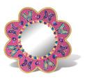 Butterfly Mirror Peel & Press Sticker by Number
