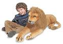Lion Giant Stuffed Animal