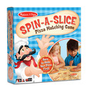 Spin-a-Slice Pizza Game