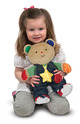 Teddy Wear Toddler Learning Toy