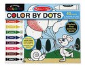 Color By Dots Art Activity