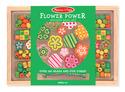 Flower Power Bead Set